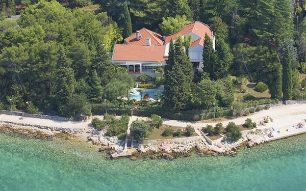 Villa Petra in Općina Malinska-dubašnica