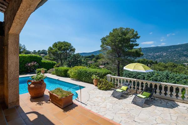 Villa Peymeinade in Alpes-Maritimes