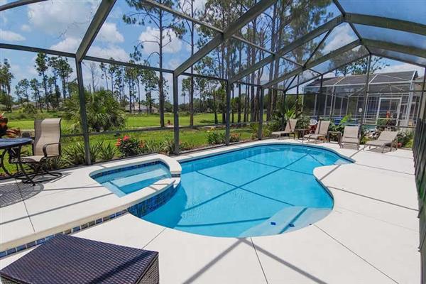 Villa Phoebe, Highlands Reserve, Orlando - Florida