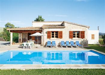 Villa Piedresa in Mallorca