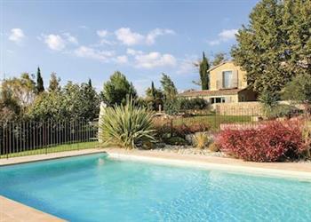 Villa Pierre in Drôme