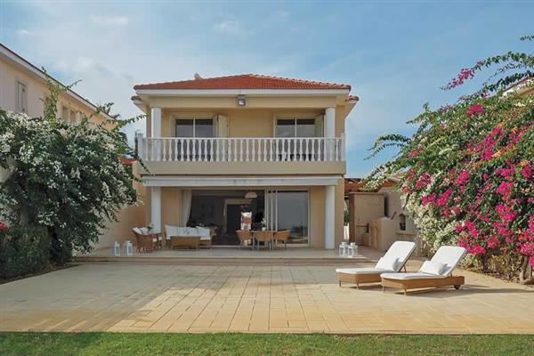 Villa Pietra in Cyprus