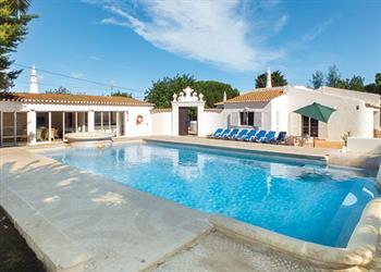 Villa Pinehill in Portugal