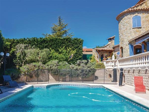 Villa Pittoresque in Bouches-du-Rhône