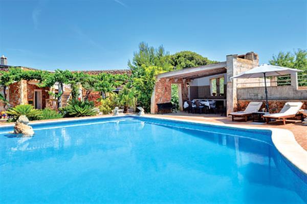 Villa Planetes in Mallorca