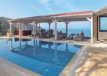 Villa Pomos View, Pomos, Cyprus With Swimming Pool
