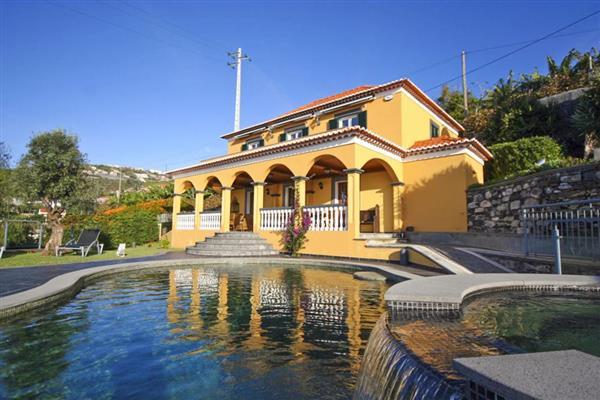 Villa Ponta in
