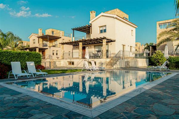 Villa Pontus in