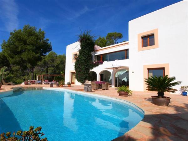 Villa Portilla in Illes Balears