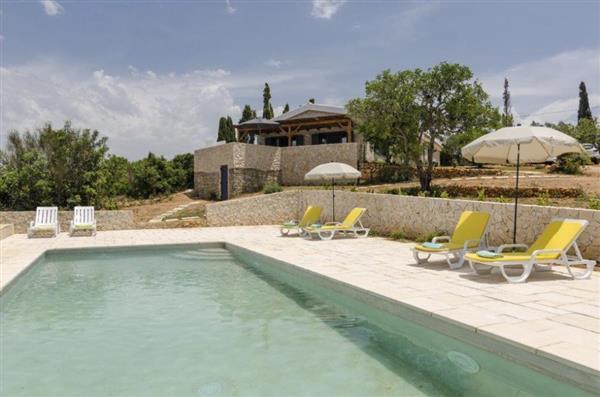 Villa Portimao in Lagoa