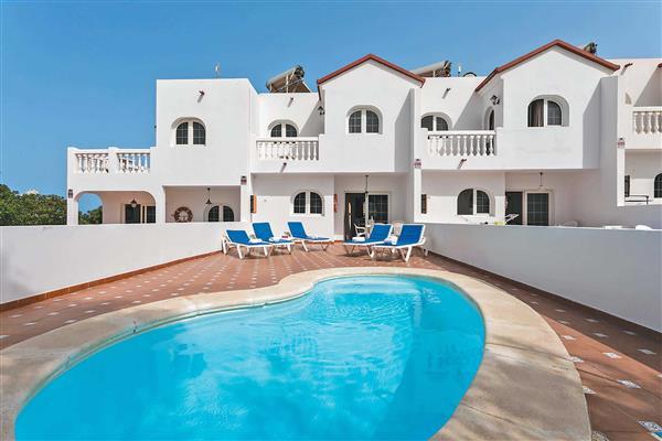 Villa Poseidon in Fuerteventura