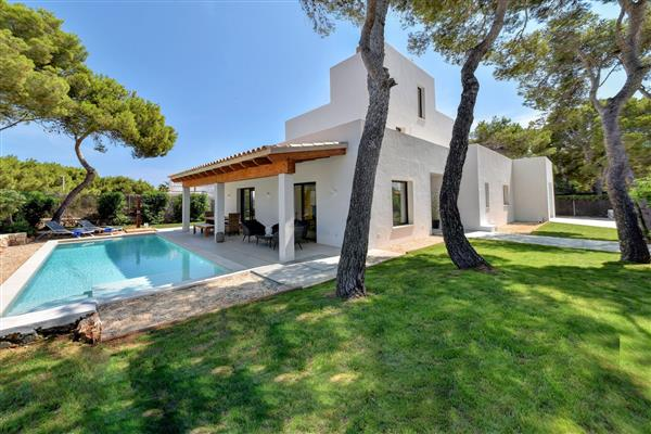 Villa Posideon in Illes Balears
