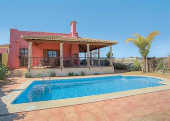 Villa Powderhorn 14 in Spain