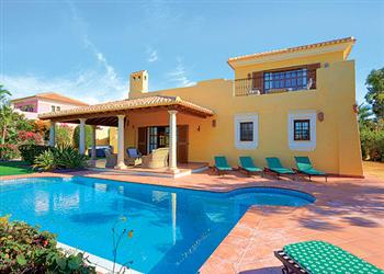 Villa Powderhorn 9 in Spain