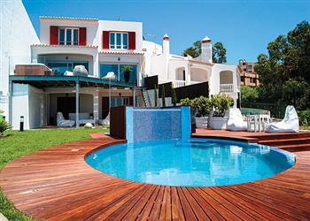 Villa Praia from James Villas