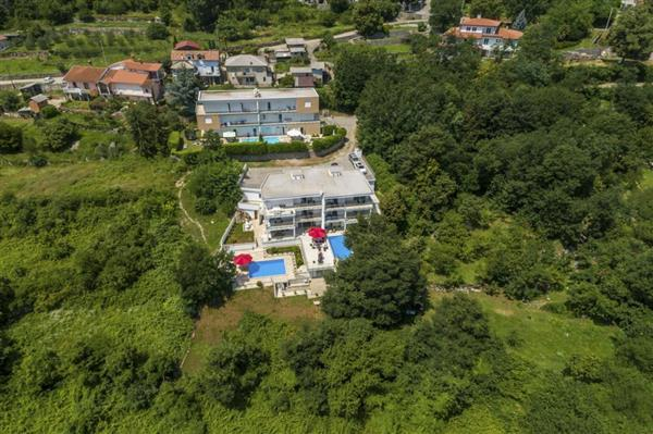 Villa Predivan in Općina Opatija