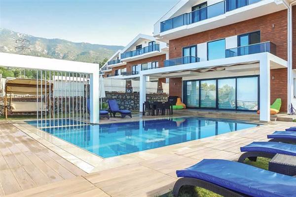 Villa Prestige Ovacik in Turkey