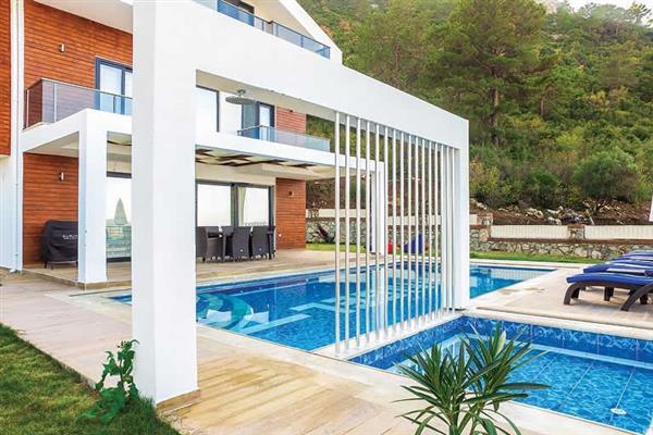 Villa Prestige Vista in Turkey