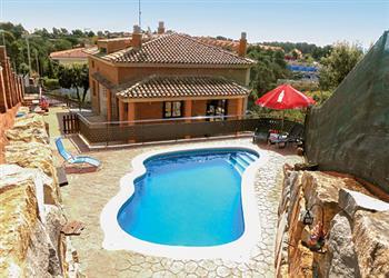 Villa Primrose in Spain