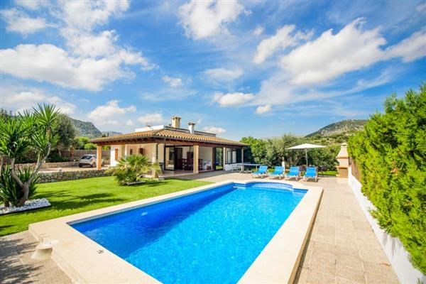 Villa Propina in Illes Balears