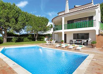 Villa Protea from James Villas
