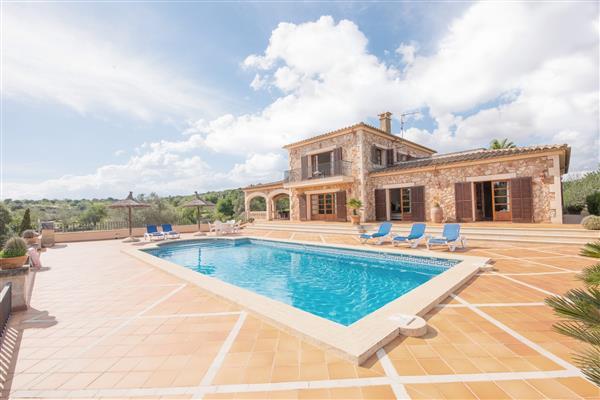 Villa Pujolet in Illes Balears