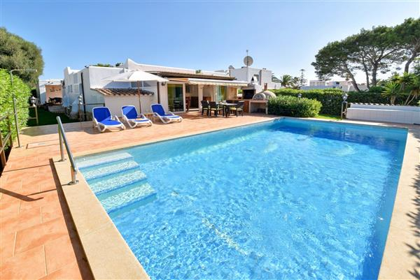 Villa Punta Boca in Illes Balears