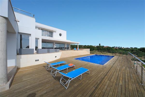 Villa Punta Faro in Illes Balears