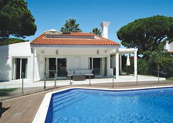 Villa Quadradinhos in Portugal