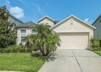 Villa Quaker Ridge Executive Plus, Highlands Reserve, Disney Area and Kissimmee, Orlando - Florida With Swimming Pool