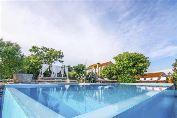 Villa Quarra in Općina Jelsa