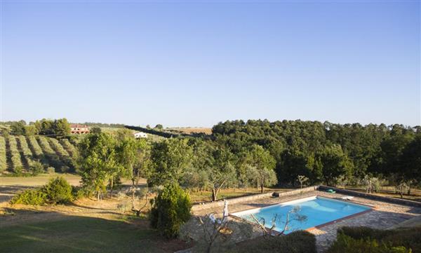 Villa Quilici in Provincia di Terni