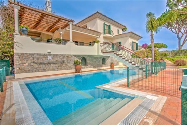 Villa Quinta in Loulé