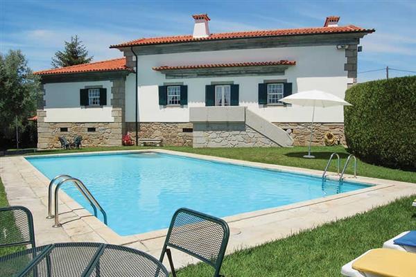 Villa Quinta da Palma in Portugal