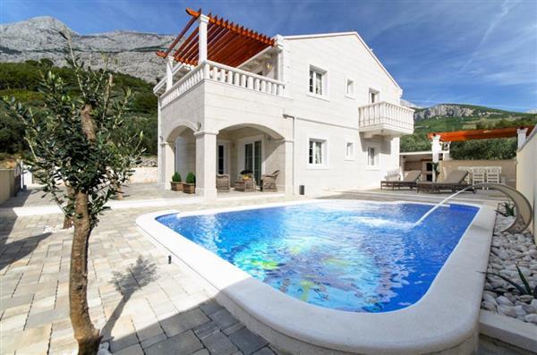Villa Radic in Općina Makarska