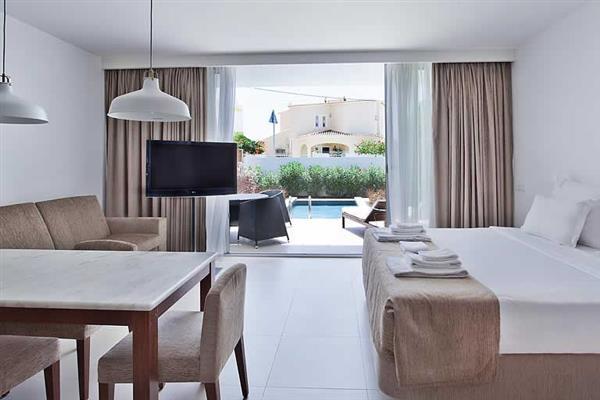 Villa Rafael I, Sao Rafael, Algarve With Swimming Pool