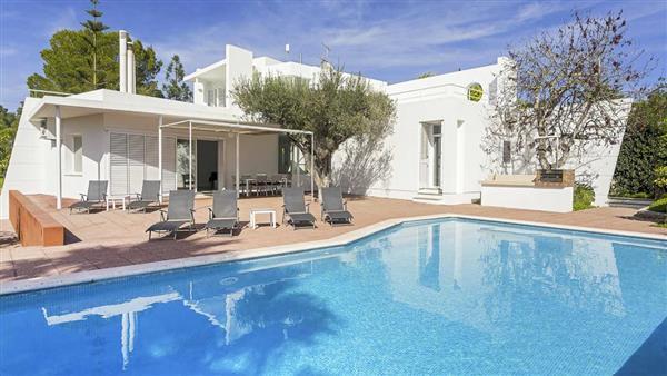 Villa Raiz in Illes Balears