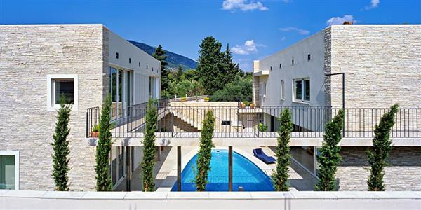Villa Rampart in Općina Bol