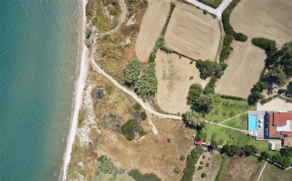 Villa Raphaela in Ionian Islands