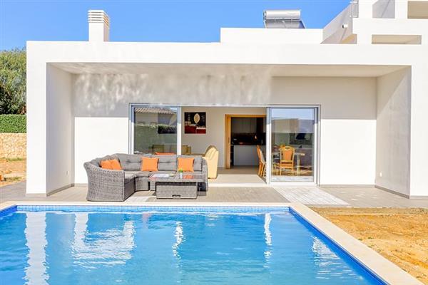 Villa Raquel in Portugal