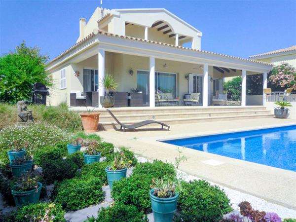 Villa Reco in Illes Balears