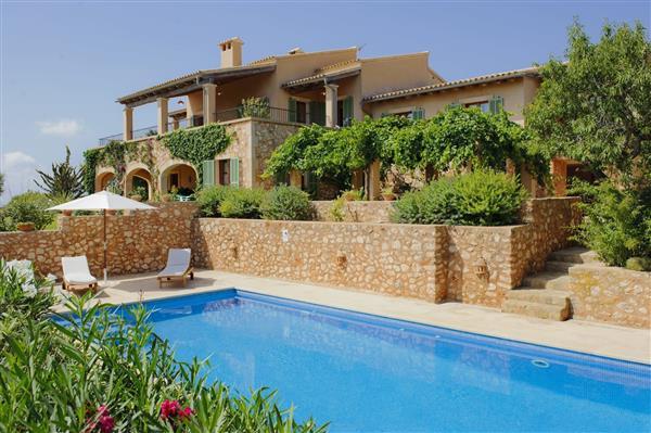 Villa Redona, Mallorca