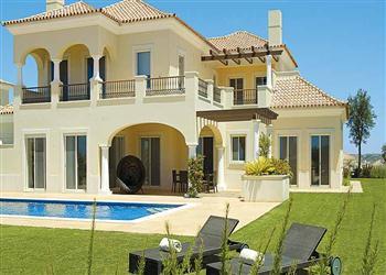 Villa Rei 38 in Portugal