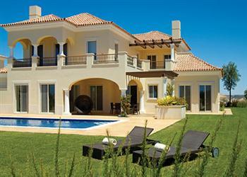 Villa Rei in Portugal