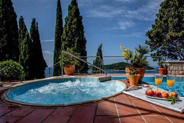 Villa Resni in Općina Dubrovnik