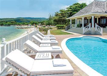 Villa Reveille in Jamaica