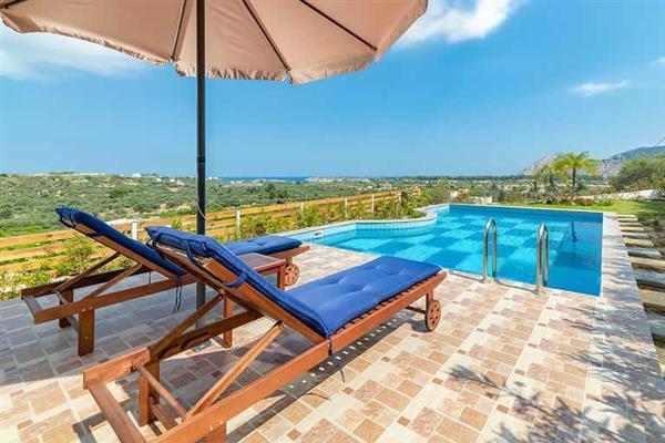 Villa Rhodes Escape in Rhodes