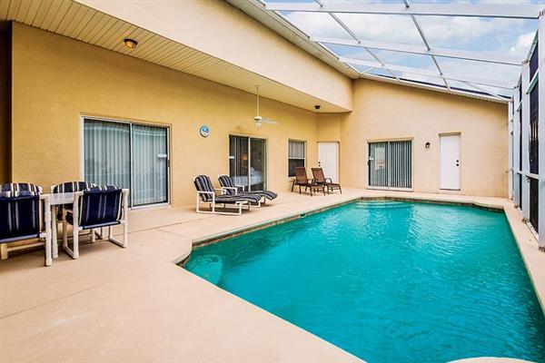 Villa Ridgewood in Florida