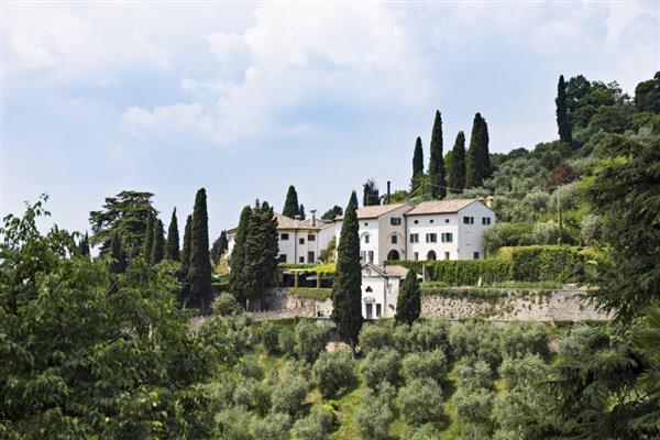 Villa Rinaldi in Provincia di Treviso