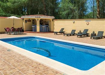 Villa Rita in Spain
